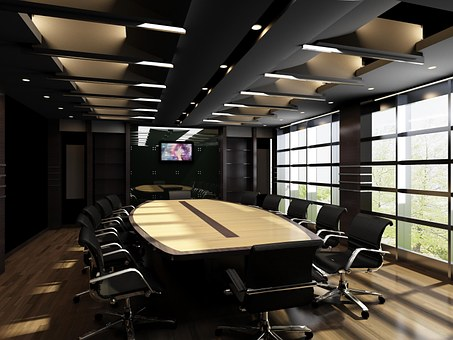 What Things Should You Consider Before Your New Office Fit Out?