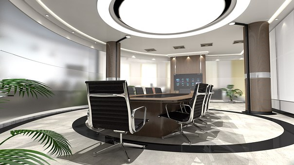 What Is Commercial Interior Designer